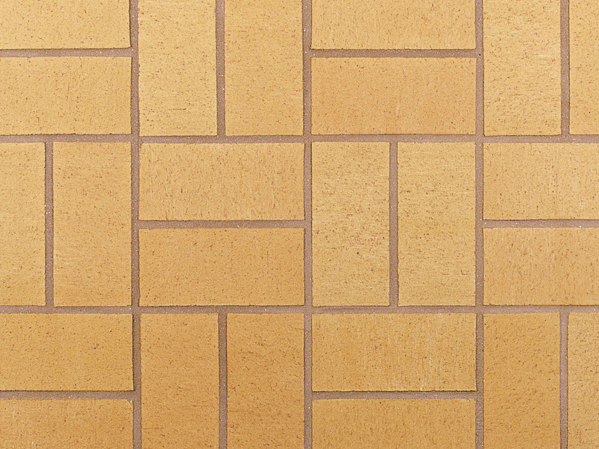 Test Clay Color Image Names - Brick Floor Tile