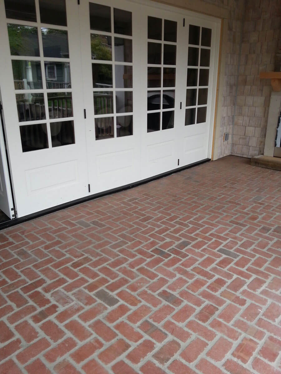 tiles lowes outdoor design tile for reclaimed size cost sale veneer large kitchen flooring thin split rare of youtube floor costbrick brick pictures