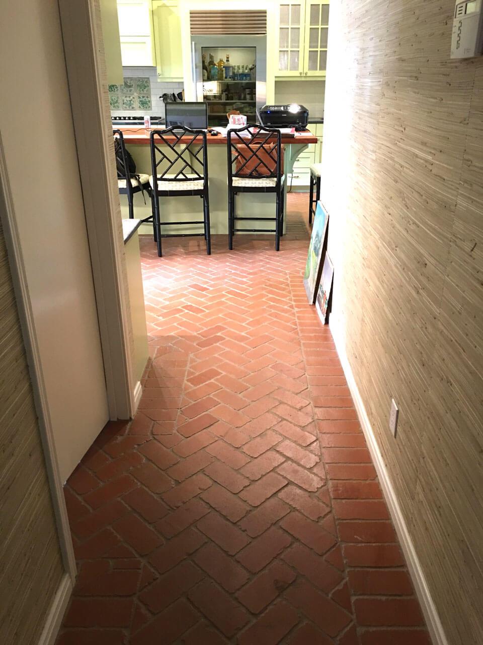 Brick Floor Tile Gallery Real Brick Wall Tiles